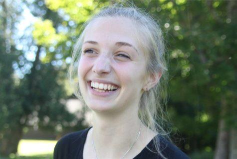 Brooke Hayes '17