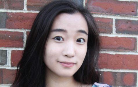 Chae Hahn '17