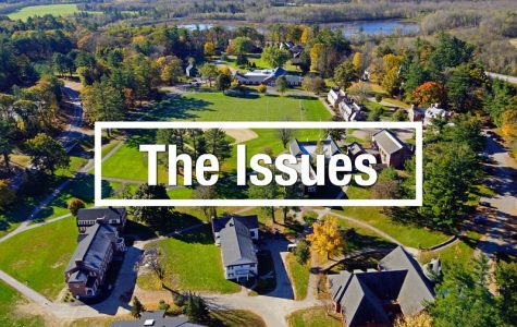 The Issues | A Community Forum
