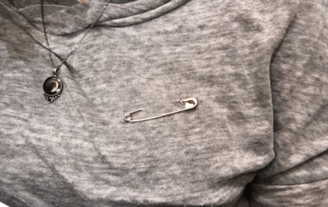 What's in a Safety Pin: My defense of the #SafetyPin movement