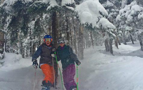 Tucker Brook: A Winter Escape