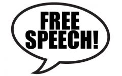 Responsible Free Speech and The Development of the Thinking Person