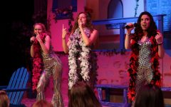 Mamma Mia! A Tribute to Senior Performances