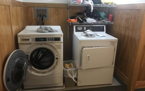 Cleaning Up the Conversation around Laundry Machines